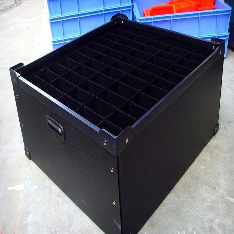 包装箱周转箱隔板垫板刀卡瓦楞板
