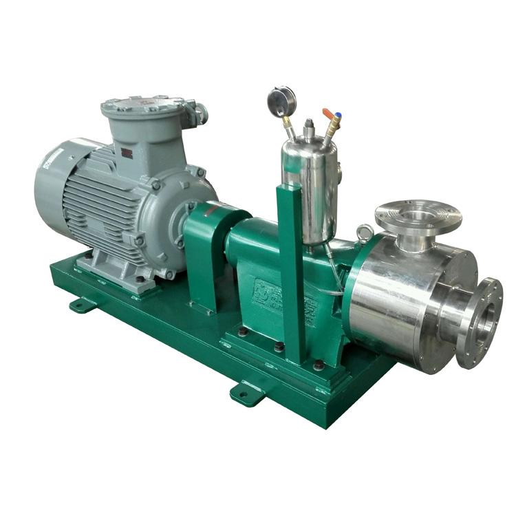 粉碎泵 渣浆粉碎泵 矿渣磨浆机 富莱克专利产品